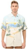 Tommy Bahama Sunscape Isle Camp Shirt