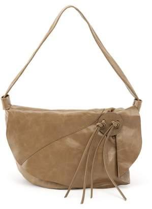 Hobo Delight Foldover Flap Shoulder Bag