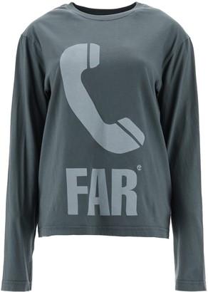 Telfar Telephone T-Shirt