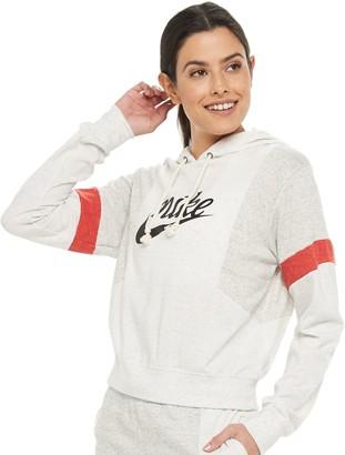 Nike Women's Sportswear Varsity Hoodie