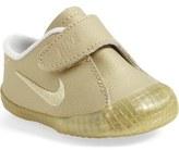 Nike Waffle 1 Premium Sneaker Bootie (Baby, Walker & Toddler)