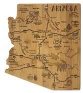 Totally Bamboo Arizona Destination Cutting Board