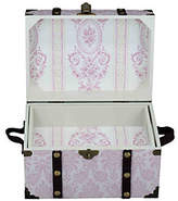 """The Queen's Treasures 18"""" Doll Steamer Accessory Trunk"""
