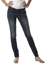 Mossimo Womens Skinny Premium Denim Jean - Assorted Washes