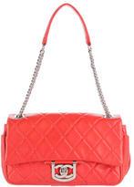 Chanel Icons Secret Labels Flap Bag