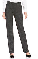 Investments the 5TH AVE fit Modern Straight-Leg Pants