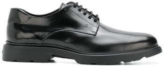 Hogan H304 Derby shoes