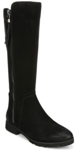 Naturalizer Gael Mid Shaft Boots Women's Shoes