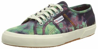Superga Unisex Adults 2750-TIEDYE COTU Oxford Flat