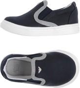 Armani Junior Low-tops & sneakers - Item 11241435