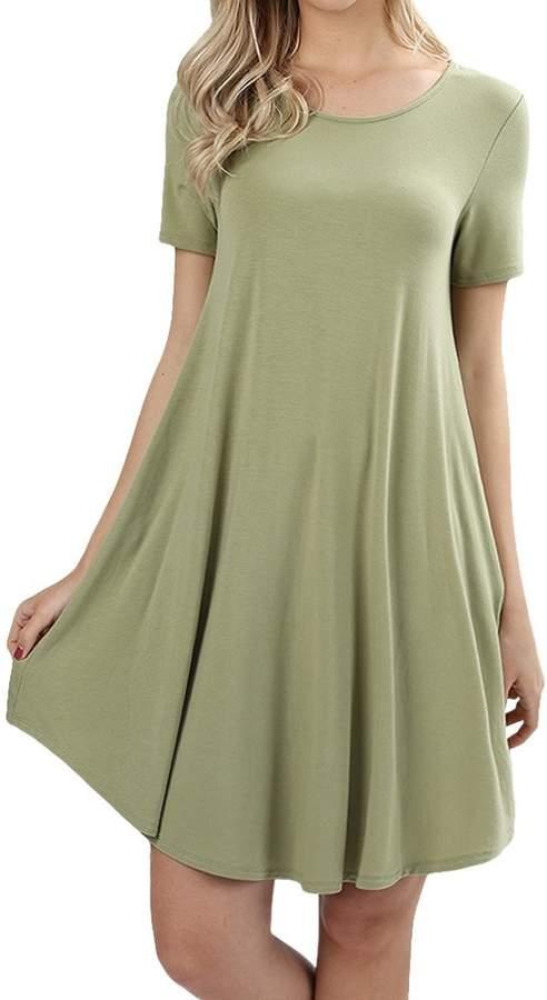 85eb599f75 Side Pocket Dresses - ShopStyle Canada