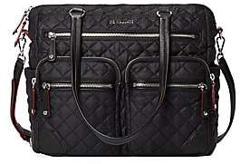 MZ Wallace Women's Crosby City Bag