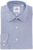 Ben Sherman Kings Check Tailored Slim Fit Dress Shirt