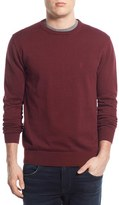 French Connection Men's 'Audurly' Crewneck Sweater