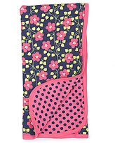 Offspring Blossoms 2-ply Blanket