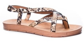 Chinese Laundry Kray Flat Sandals Women's Shoes