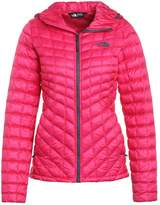 The North Face THERMOBALL HOODIE VAPOROUS Outdoor jacket petticoat pink