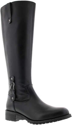 Aquatherm By Santana Canada Women's Cold Weather Boots BLACK - Black Betty Boot - Women
