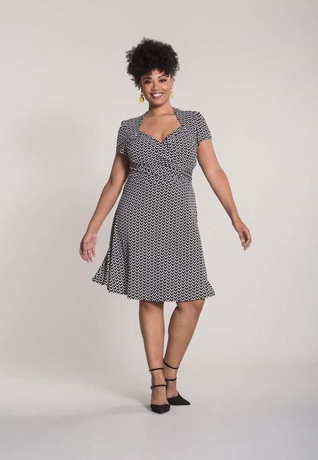 6c03f211bda Leota V Neck Dresses - ShopStyle