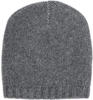 Lamberto Losani colour block hat