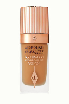 Charlotte Tilbury Airbrush Flawless Foundation - 10 Neutral, 30ml