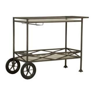 Summer Classics Italia Bar Cart Summer Classics