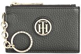 Tommy Hilfiger Lucky Charm Pebble Coin Purse Wallet