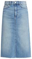 Thumbnail for your product : Joe's Jeans Midi Denim Skirt