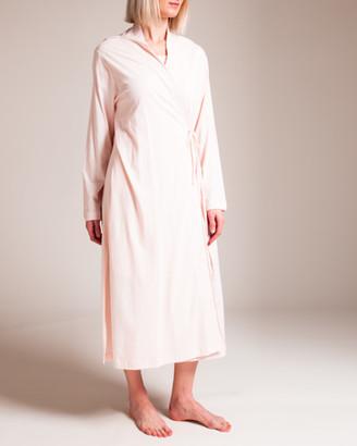 Skin Pima Cotton Orna Robe