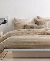 "DKNY Loft Stripe Linen 11"" x 22"" Decorative Pillow"