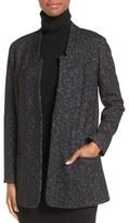 Nordstrom Galassia Tweed Knit Jacket