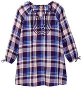 Lucky Brand Sarah Plaid Dress (Big Girls)