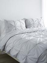 Melange Home Epoque Embellished Duvet Set