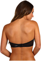 DKNY Intimates Signature Lace Unlined Strapless Bra 454000