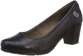 Jana Women's 22404 Closed-Toe Pumps