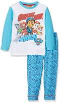 Nickelodeon Boy's 16-4530 TC Pyjama Sets