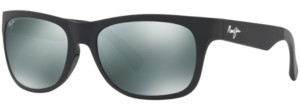 Maui Jim Kahi Polarized Sunglasses, 736