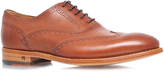 Paul Smith Cristo Brogue In Tan