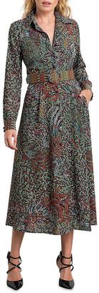 Leona Edmiston Ariel Dress