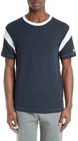 Todd Snyder Men's + Champion Football T-Shirt