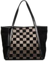 Loxwood New Women's Shopper Marilou In Black