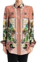 Piccione Piccione Silk Shirt
