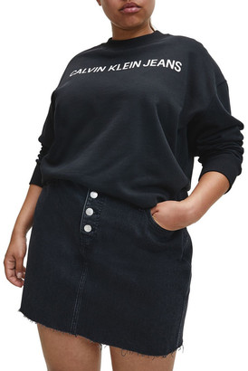 Calvin Klein Jeans Core Institutional Sweater