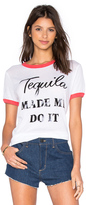 Wildfox Couture Tequila Hour Tee