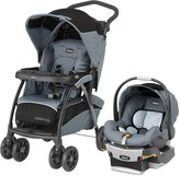 Chicco Travel System - Iron