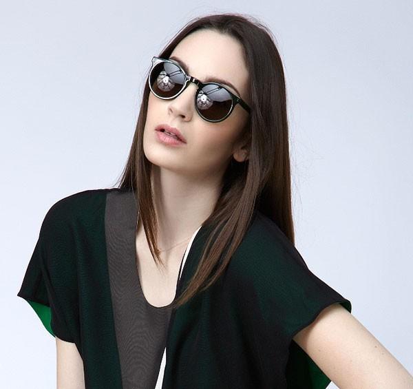Selima Andy Sunglasses