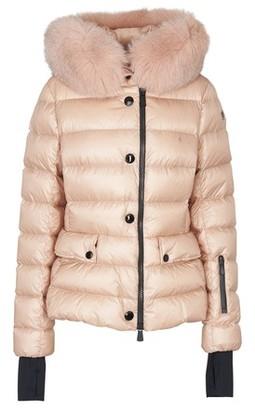 MONCLER GRENOBLE Armonique down jacket