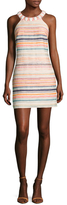 Trina Turk Aptos Two Striped Sheath Dress
