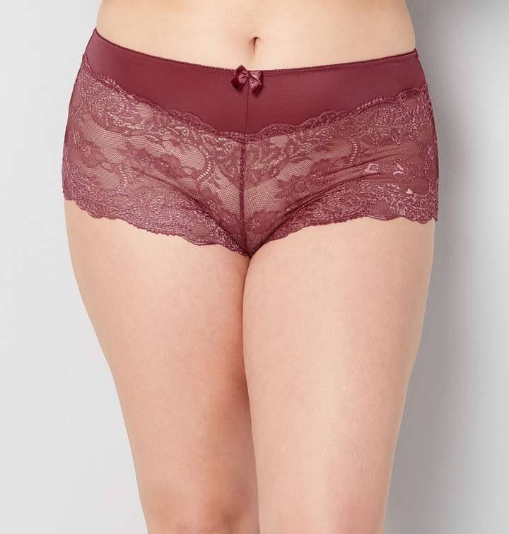 63a967a7b34 Sexy Plus Size Panties - ShopStyle