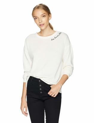 O'Neill Women's Awaken Fleece Pullover
